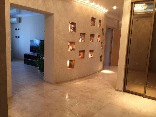 Продам 4-х комнатную квартиру в Хабаровске Фото 1