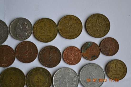 Немецкие марки в Москве Фото 3