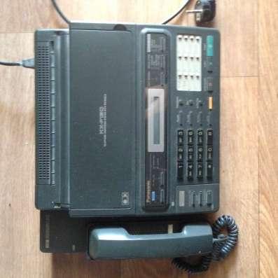 Продам телефон - факс