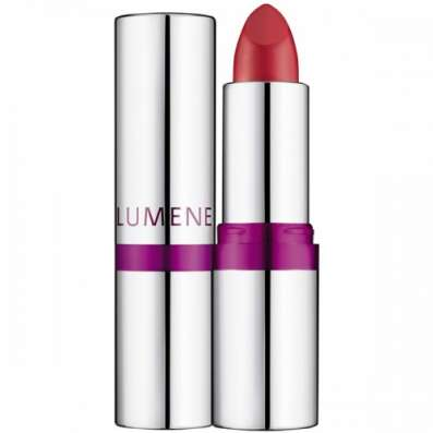 Помада - блеск для губ Lumene Raspberry Miracle Shine п