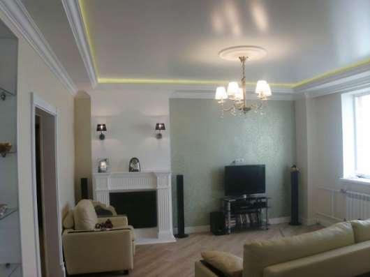 Ремонт и отделка квартир, домов и помещений в Егорьевске Фото 4