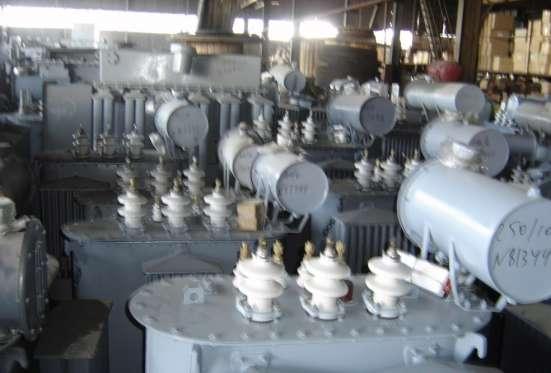 Продам трансформаторы маслянные тмз и тм
