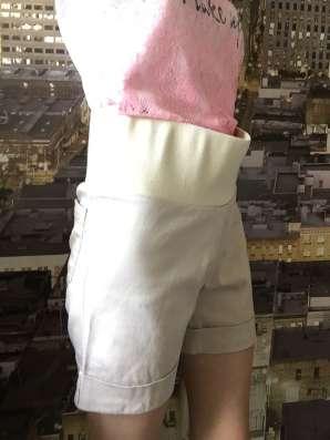 Очень удобные шорты для беременных в Челябинске Фото 1