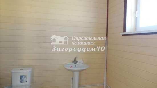 Варшавское шоссе купить дом на 20 сотках с подогревом полов