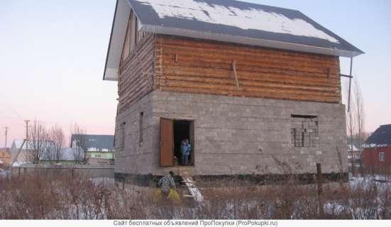 Продам дом 200м2 с земельным участком 10 сот дер Нижегородка в Уфе Фото 1