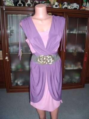 Эффектное новое платье р.46-48