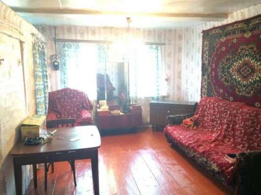 Продается хороший, крепкий деревянный дом для круглогодичного проживания в живописной деревне Бражниково, Можайский район 130 км от МКАД по Минскому шоссе.