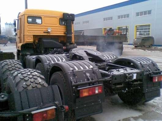 Камаз 65116 седельный тягач в Набережных Челнах Фото 1