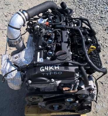 Продам двигатель G4KH в сборе с навесым GDI Kia Sportage