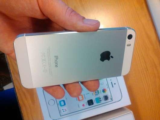 IPhone 5s 16Gb на гарантии до февраля 2017 в Нижнем Новгороде Фото 4