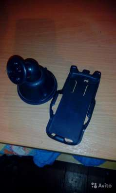 Продам Автомобильный держатель Nokia сr-119