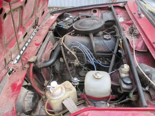 Продажа авто, ВАЗ (Lada), 2107, Механика с пробегом 80000 км, в Таганроге Фото 2