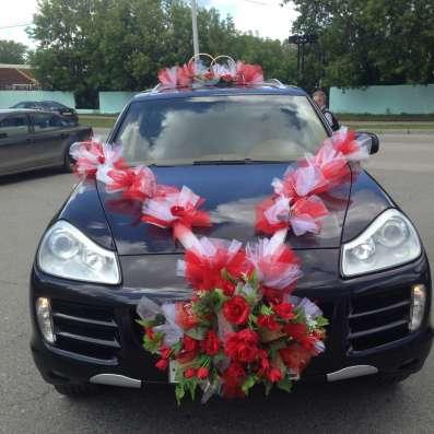 Авто на свадьбу в Екатеринбурге Фото 1