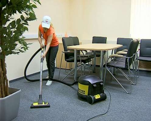 Уборка различных видов и сложностей в квартирах, офисах и др в г. Алматы Фото 3