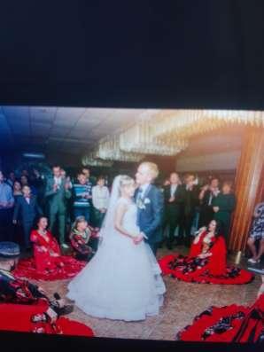 Свадебное платье в г. Минск Фото 1