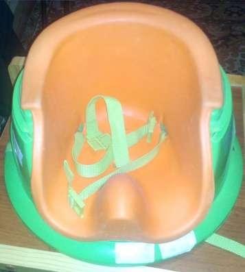 Стол-стул игровой