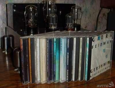 CD диски б/у в Санкт-Петербурге Фото 2