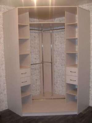 шкафы-купе по вашим размерам в Пензе Фото 5
