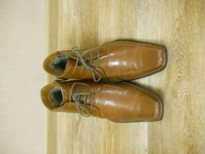 Зимние ботинки в Омске Фото 1