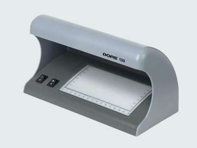 Детектор банкнот Dors-130