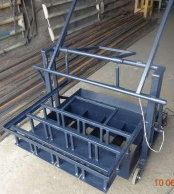 оборудование для блоков  ВСШ