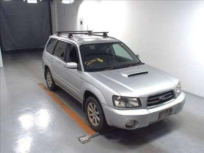 подержанный автомобиль Subaru, цена 16 руб.,в Чебоксарах Фото 4