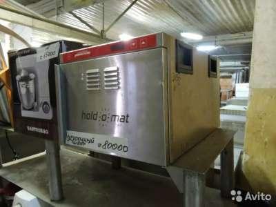 торговое оборудование Жарочный шкафn10 (италия)
