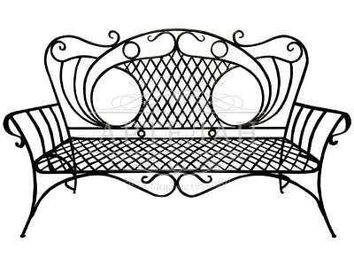 Кованая мебель в Ижевске Фото 3