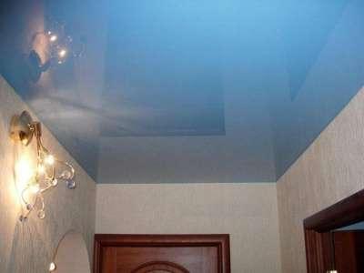 Натяжные потолки от Мир Окон г. Чебоксары Фото 1