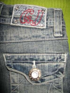 джинсы для девочки 122 и 134 в Челябинске Фото 5