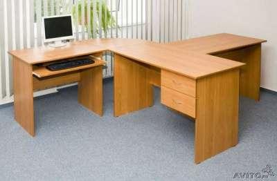 Офисная мебель отличного качества в Санкт-Петербурге Фото 1