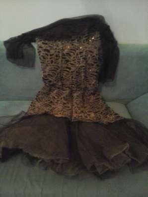 Продается Спецодежда, Вечернее платье