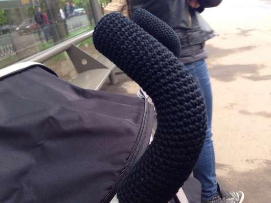 Чехлы для ручек коляски