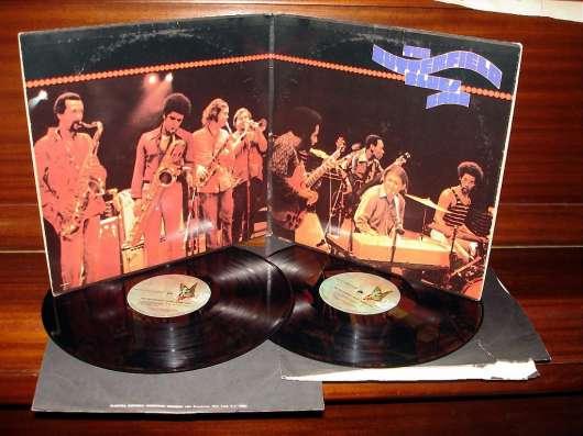 Пластинка винил The Butterfield Blues Band - Live
