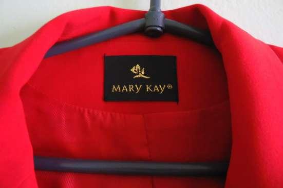 Жакет женский Mary Kay р-р 42-44
