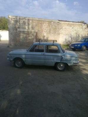Продажа авто, ЗАЗ, 968, Механика с пробегом 75000 км, в г.Бухара Фото 3