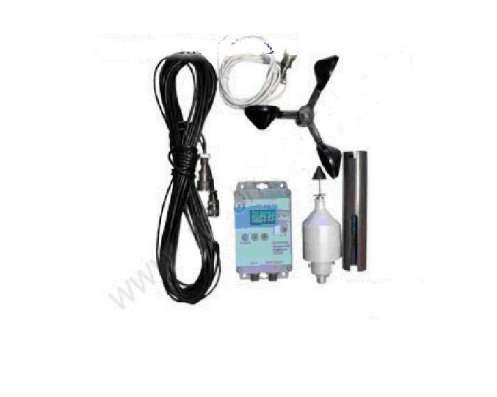 Технические характеристики анемометра АСЦ-3П (АСЦ 3П)