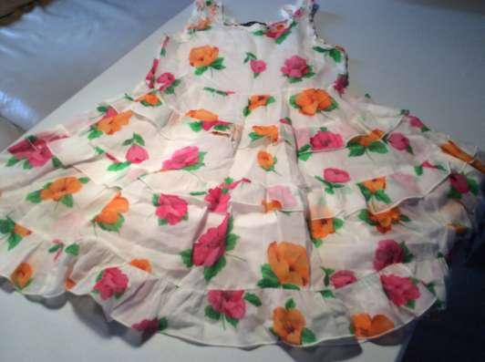 Платье для девочки 10 лет