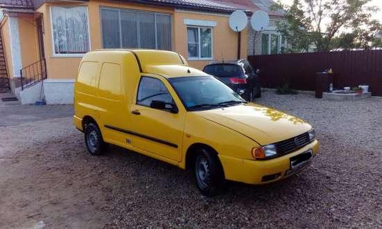 Продажа авто, Volkswagen, Caddy, Механика с пробегом 337000 км, в г.Минск Фото 1