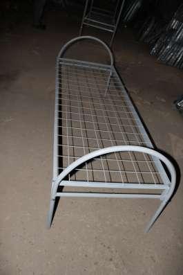 Металлические кровати в Егорьевске Фото 3