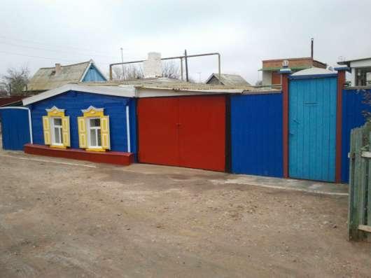 Дом от собственника в г. Астрахани Фото 3