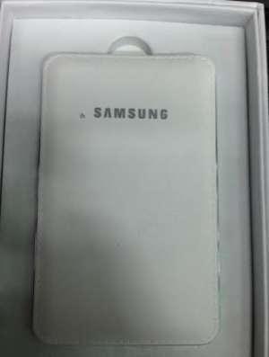 Внешний аккумулятор Samsung 16800Mah