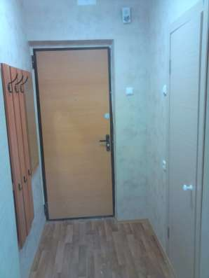 Сдам Студию Вильского 28, новый дом, 25 кв. м с балконом, 7/
