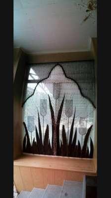 Пошив штор и покрывал, а так же чехлов, скатертей и др в Краснодаре Фото 5