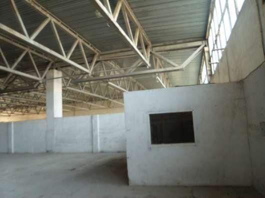 Аренда складов и офисов в г. Актау Фото 1
