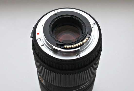 Объектив Sigma 50-150 (2.8) в Подольске Фото 1