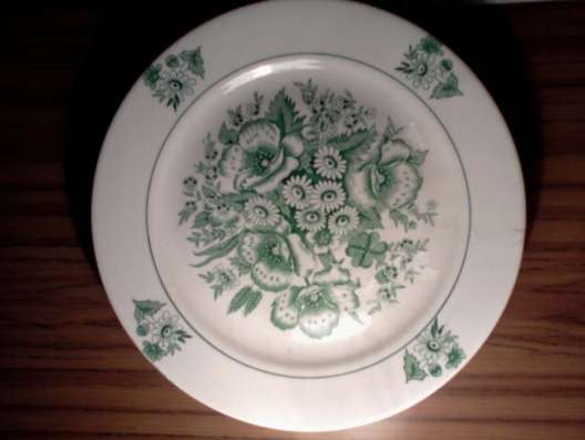 Чехословацкие и Дулево тарелки новые в Тамбове Фото 1