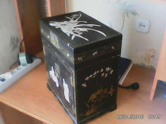 Продам женскую шкатулку в Екатеринбурге Фото 2