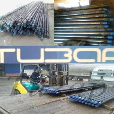 Производим буровые штанги ТБСУ L 5000 мм