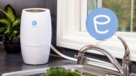 Система очистки воды дома eSpring
